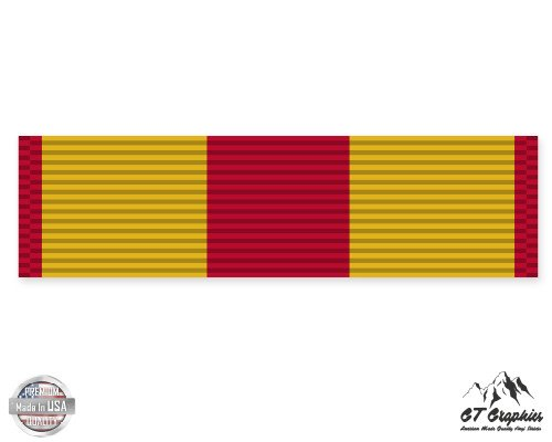 Navy Medal Expeditionary Corps Marine (Marine Corps Expeditionary Medal Ribbon - 3