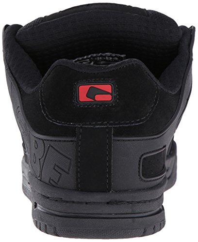 Globe Black Red Men's Skateboard Tilt Shoe wqBFxwvgcC