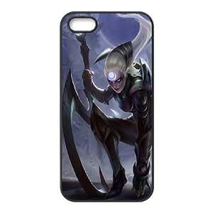 iPhone 5,5S Phone Case League Of Legends SX33161