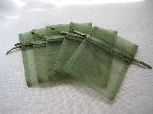 Baby Moss Bags Making - 9