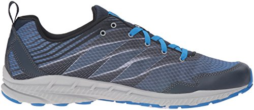 Merrell Mens Kross Trail Runner Mörk Skiffer