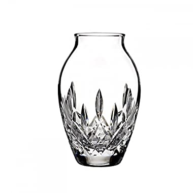 Waterford Lismore Candy 5  Bud Vase