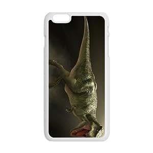 Creative Dinosaur Custom Protective Hard Phone Cae For Iphone 6 Plus