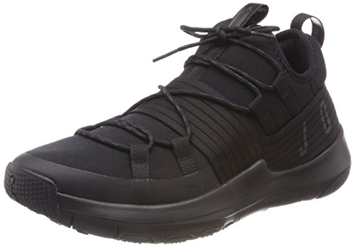 Nike black Uomo Scarpe Nero Da anthracite Jordan Trainer Pro Basket rPrOZ
