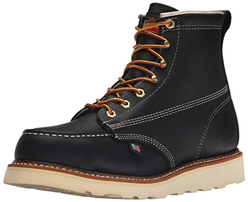 Best Work Boots For Concrete Save Your Feet With These