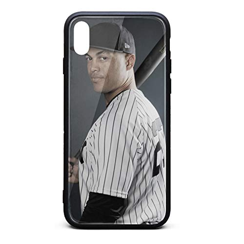 Cool Phone case for iPhone x Sports Fan Fashion Shock Absorption TPC Tempered Glass Pretty Designer Cover Case