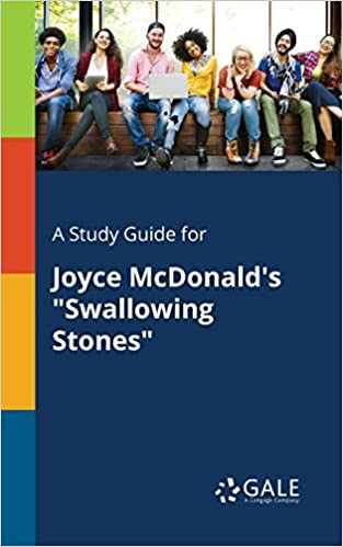 Amazon. Com: a study guide for joyce mcdonald's