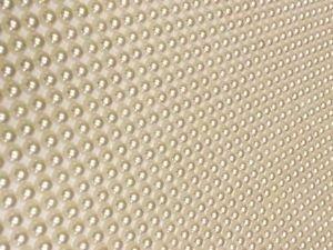 CraftbuddyUS 1500 Bulk Sheet of 5mm Self Adhesive Pearls Stick on Gems Wedding Craft