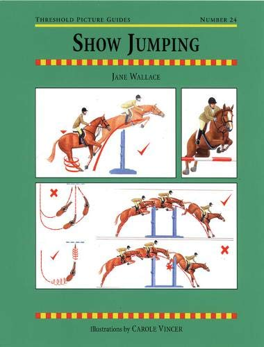 Show Jumping (Threshold Picture Guides)