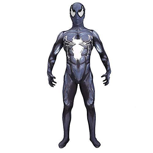 Venom Bodysuit (XL) -