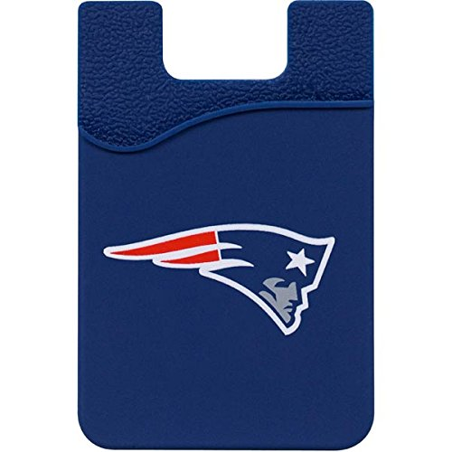 NFL Universal Wallet Sleeve - New England Patriots