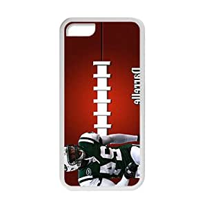TYH - Darelle Revis Phone Case for Iphone 5c ending phone case