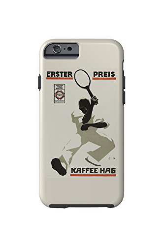 kaffee-hag-erster-preis-vintage-poster-artist-runge-and-scotland-germany-c-1915-iphone-6-cell-phone-