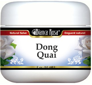 Dong Quai Salve (2 oz, ZIN: 519981) - 2 Pack by Bianca Rosa