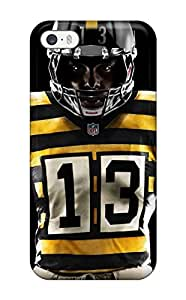 Tara Mooney Popovich's Shop Discount pittsburgteelers NFL Sports & Colleges newest iPhone 5/5s cases 4097017K507129448