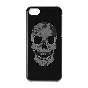 iPhone 5,5S Phone Case Black Rock Shooter C0375907