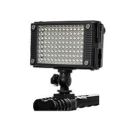 F&V HDV-Z96 II Z-flash LED DSLR Photo Video Camera Dimmable Light