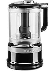KitchenAid 5KFC0516EOB versnipperaar kunststof 1,19 liter