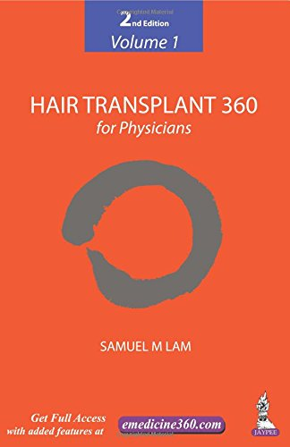 Hair Transplant 360 for Physicians