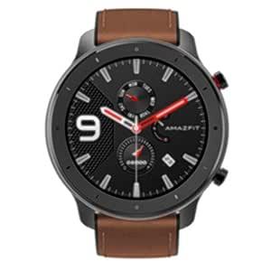 Amazfit GTR 47mm Reloj Smartwatch Deportivo AMOLED de 1.39