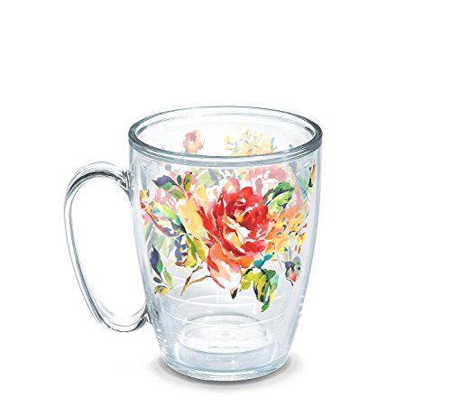Tervis Fiesta Rose Insulated (Halloween Insulated Tumblers)