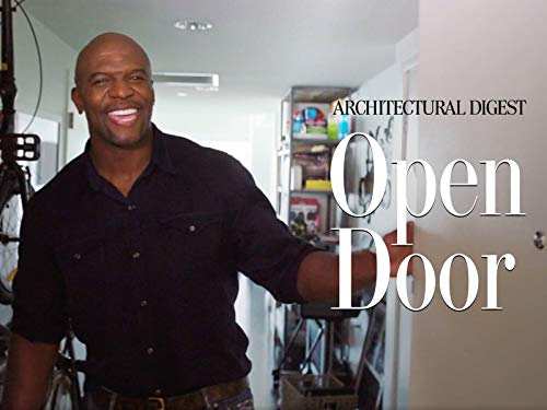 Solitude By Terry - Terry Crews Gives Us a Tour of His LA Man Cave