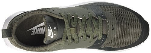 Outdoor River Black Running Scarpe Vision White Max NIKE Uomo Multicolore Green Air Rock xFR4wqv