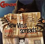 New virus spreads