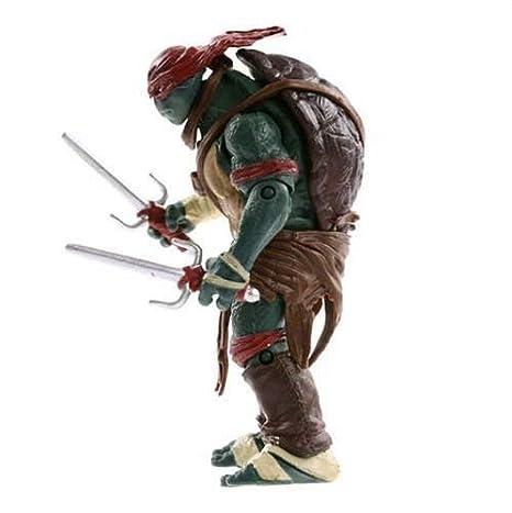 Peton Teenage Mutant Ninja Turtles Movie 5