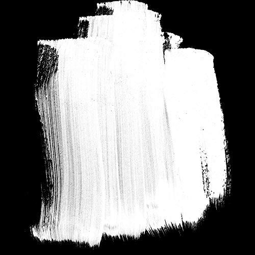 - Daler-Rowney System 3 Acrylic 150 ml Tube - Titanium White