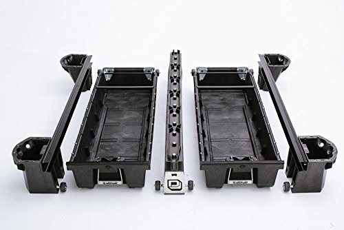 Decked Pickup Truck Storage System For Ford F 150 2004