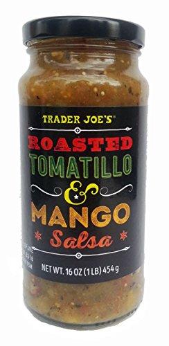 trader joes chili mango - 5