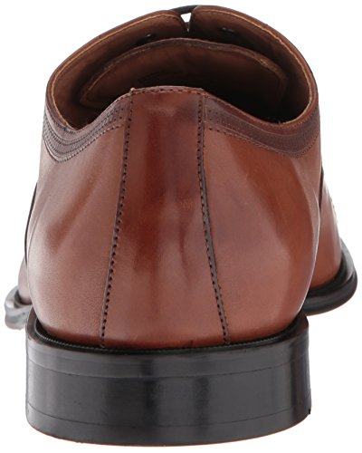 Leather Men's Mantra Madden Oxford Steve Tan xqB4Z1wBT