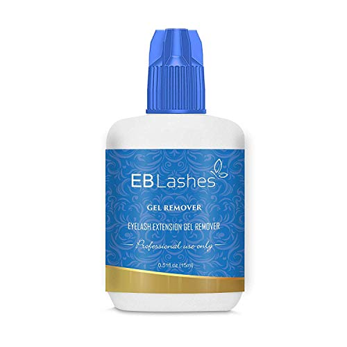EB Lashes GEL REMOVER