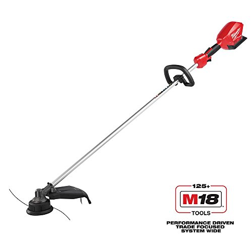 Milwaukee M18 FUEL 18-Volt Lithium-ion Brushless Cordless String Trimmer (Tool Only)