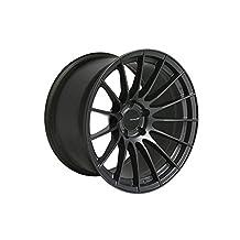 Enkei RS05-RR 18x9.5 43mm ET 5x100 75.0 Bore Sparkle Silver Wheel FR-S / BRZ (enk484-895-8043SP)