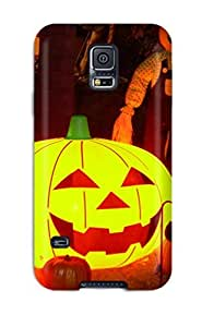 High Quality Jonathan J Harris Halloween For Computer Skin Case Cover Specially Designed For Galaxy - S5