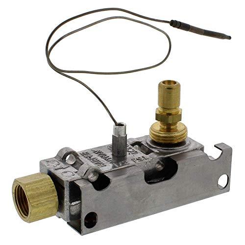 (ERP WB19K12 Range Oven Safety Valve)