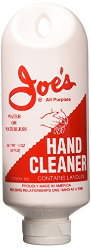 Joe's Hand Cleaner 105 Hand Cleaner, 14oz, Pack of 12