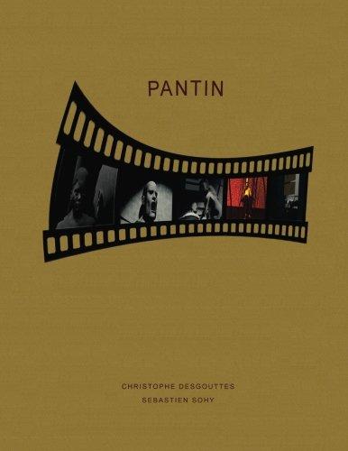 Read Online Pantin: Les ficelles du temps (French Edition) pdf