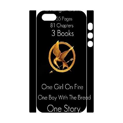 hunger games chapters