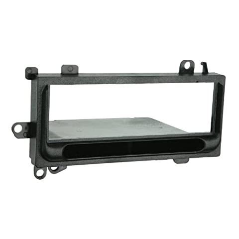Metra 99-6000 Single DIN Installation Kit for 1974-2003 Chrysler, Dodge, Eagle, Jeep, and Plymouth - 1981 Dodge Omni