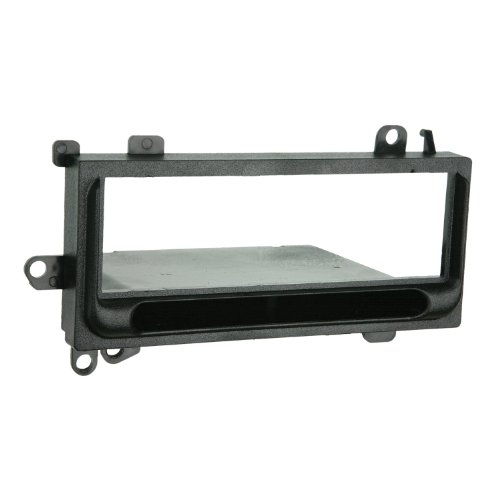 1990 1991 Sedan (Metra 99-6000 Single DIN Installation Kit for 1974-2003 Chrysler, Dodge, Eagle, Jeep, and Plymouth Vehicles)