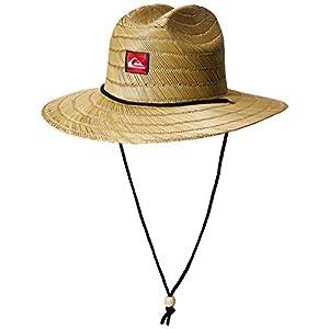 Quiksilver Kids Boy's Pierside Lifeguard Hat (Big Kids)