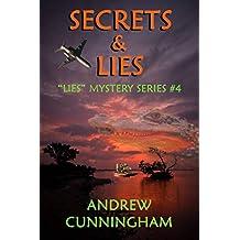 """Secrets & Lies (""""Lies"""" Mystery Thriller Series Book 4)"""