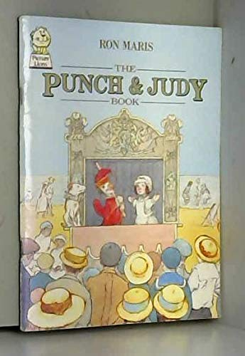 The Punch and Judy Book (Picture Lions S.): Amazon.es: Maris ...