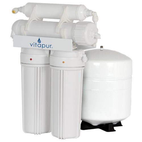 Vitapur 4 Stage Ro Water Treatment System Ebay
