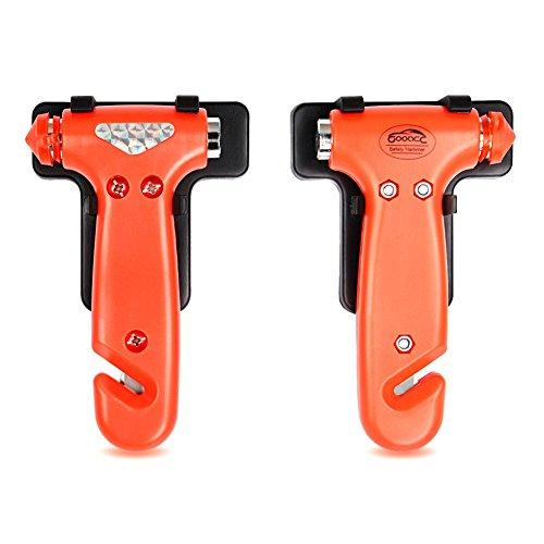 GOOACC Seatbelt Cutter Breaker Emergency product image