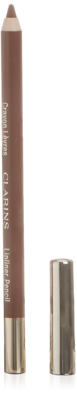 Clarins Lipliner Pencil 04 Nude Mocha 1.2g 3380814422814