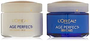 L'Oreal Paris Age Perfect Day and Night kit